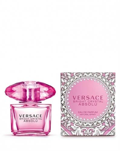 Valentino - Versace Bright Crystal Absolu Edp Kadın Parfüm 90 ml