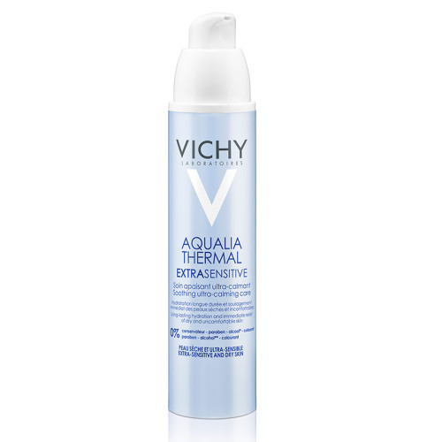 Vichy - Vichy Aqualia Thermal Extra Sensitive 50ml Nemlendirici
