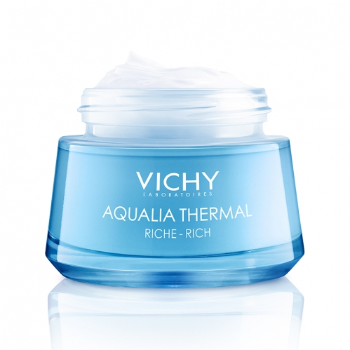 Vichy - Vichy Aqualia Thermal Rich Cream 50 ml