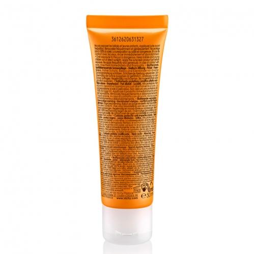 Vichy Capital Soleil Spf30+ Mattifying Corrective Care Cream 50ml - Thumbnail