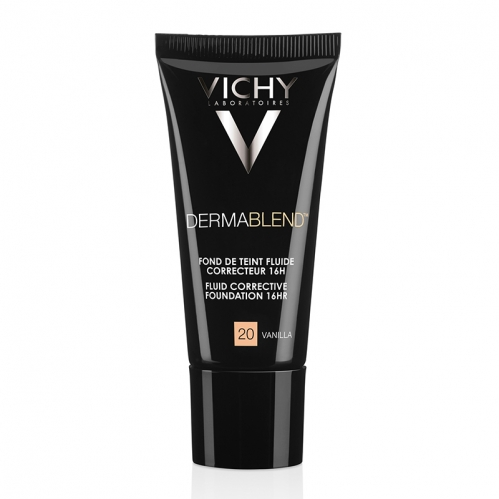Vichy Dermablend SPF35 Foundation 30ml - Thumbnail