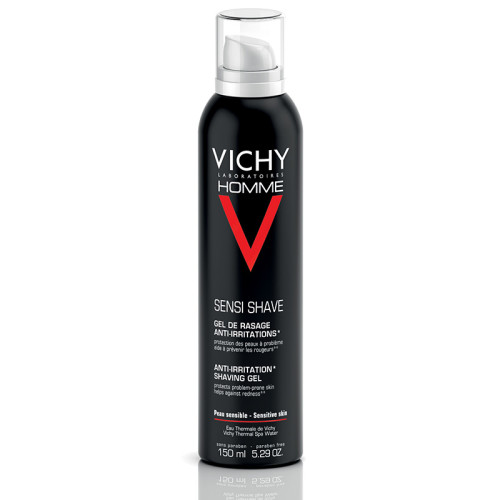 Vichy - Vichy Homme Shaving Gel 150ml