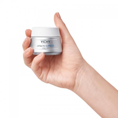 Vichy Liftactiv Supreme Cream 50ml (Kuru Ciltler)