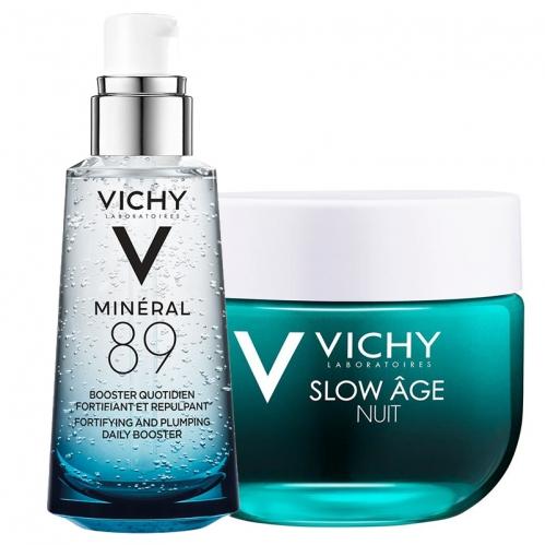 Vichy - Vichy Nemlen ve Uyu Seti