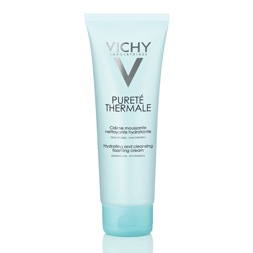 Vichy - Vichy Purete Thermale Hydrating And Cleansing Foaming Cream 125ml
