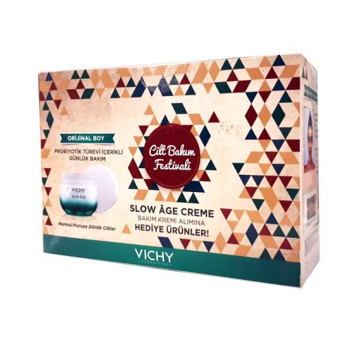 Vichy - Vichy Slow Age Creme Cilt Festival Kiti