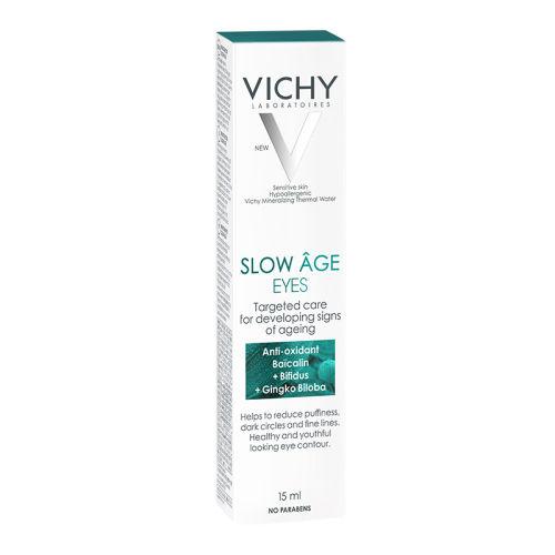 Vichy Slow Age Eyes 15ml