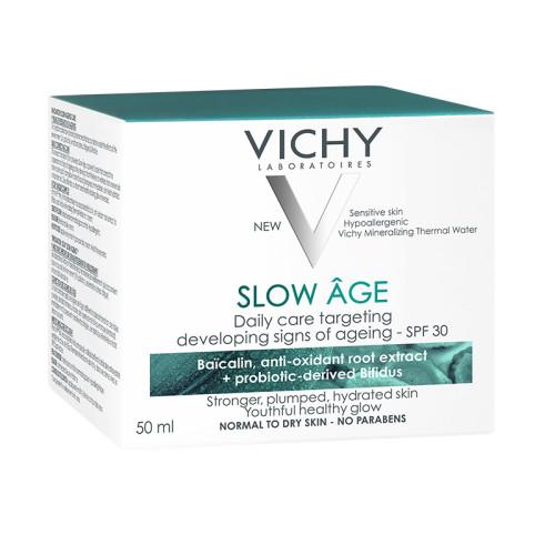 Vichy Slow Age Cream Gündüz Kremi SPF30 50ml - Thumbnail