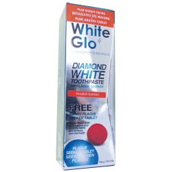 White Glo - White Glo Diamond White Toothpaste 100ml