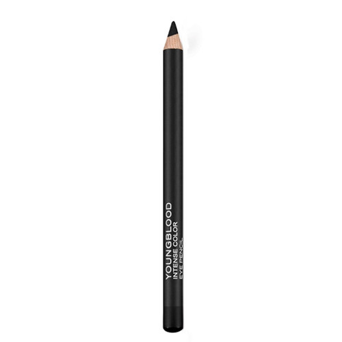 YoungBlood Mineral makyaj - YoungBlood İntense Color Eye Pencil (Blackest Black)