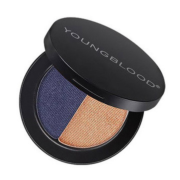 YoungBlood Mineral makyaj - Youngblood Perfect Pair Mineral Eyeshadow Duos 2.16gr