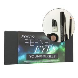 YoungBlood Mineral makyaj - Youngblood Refined Eyes Makyaj Kiti