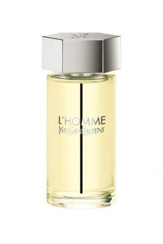 Yves Saint Laurent - Yves Saint Laurent L'Homme Edt 100 ml Erkek Parfümü