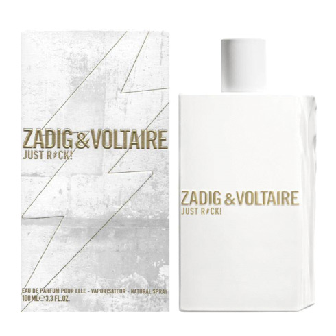 Zadig & Voltaire - Zadig & Voltaire Rock Edp Bayan Parfüm 100ml