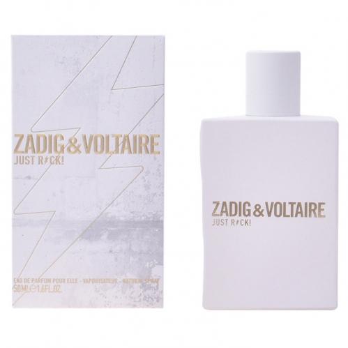 Zadig & Voltaire - Zadig & Voltaire Rock Edp Bayan Parfüm 50ml
