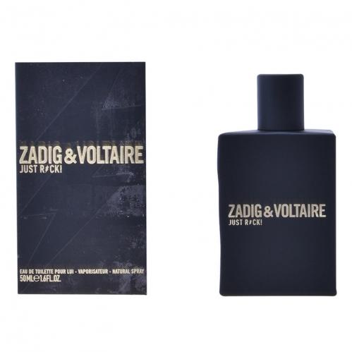 Zadig & Voltaire - Zadig & Voltaire Rock Edt Erkek Parfüm 50ml