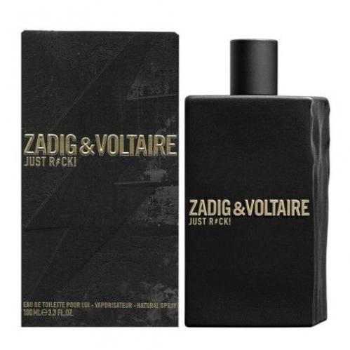 Zadig & Voltaire - Zadig & Voltaire Rock Edt Erkek Parfüm 100ml