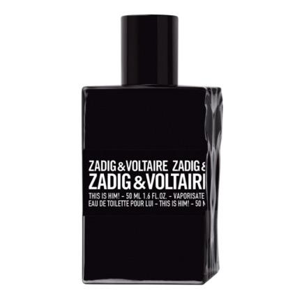 Zadig & Voltaire - Zadig & Voltaire This Is Him Edt Erkek Parfüm 50ml