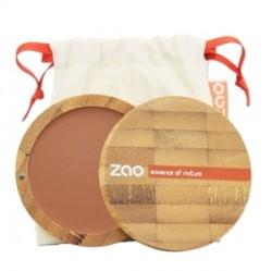Zao Organic Makyaj - Zao Organic Compact Blush 9gr