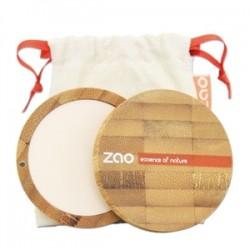 Zao Organic Makyaj - Zao Organic Compact Powder 9gr