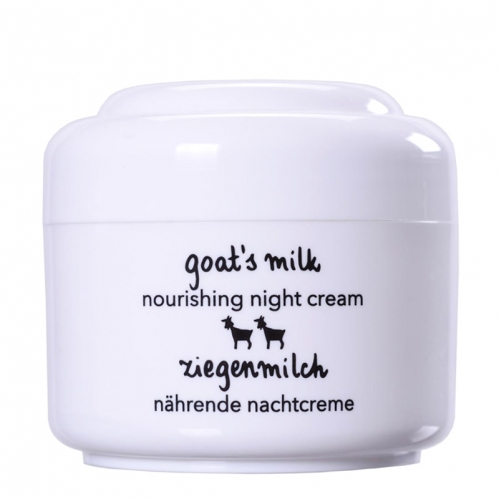 ZIAJA - ZIAJA Goats Milk Nourishing Night Cream 50ml