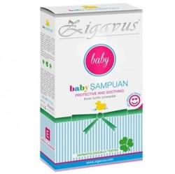 Zigavus Ürünleri - Zigavus Baby Shampoo 300ml