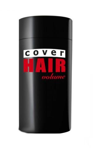 Zigavus Ürünleri - Zigavus Hair Cover Volume Dark Brown 3-4 30gr