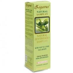 Zigavus Ürünleri - Zigavus Zeytinyağı Ekstraktlı Şampuan 450ml