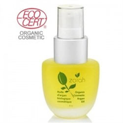 Zorah Organik Cilt Bakım - Zorah Huile Organic Argan Oil 30 ml