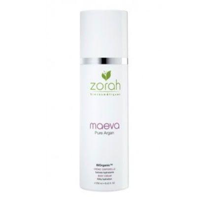Zorah Organik Cilt Bakım - Zorah Maeva Body Cream 250ml