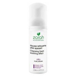 Zorah Organik Cilt Bakım - Zorah Nita Cleansing Foam 150ml